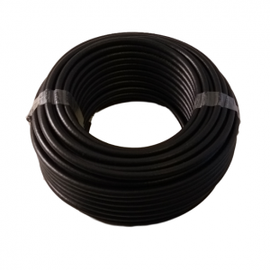 Coaxial Cable & Connectors