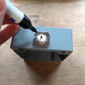Manual 1:1 BalUn 800 Watt Enclosure SO239_01