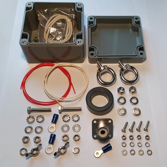 BalUn DIY kit
