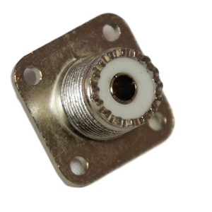 PL Connector Chassis Square