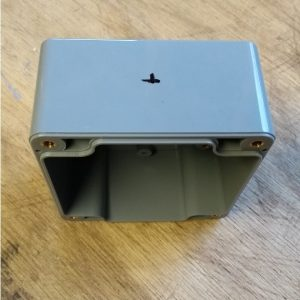 IP65 ABS Enclosure 82x80x55