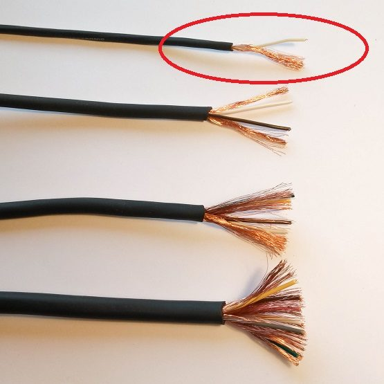 Interface Cable 1 core