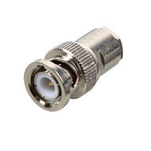 BNC connector RG58
