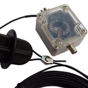 10/(15)/20/40 Mini Endfed antenna kit