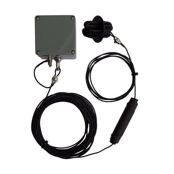 10/20/40 End Fed Antenna Kit