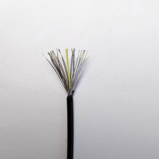 Copper/Kevlar Antenna wire
