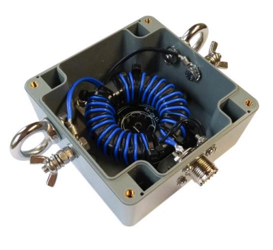 1:1 BalUn 800 Watt