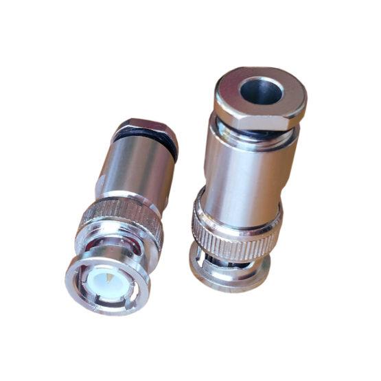 BNC connector RG-58/Hyperflex5/Aircell5