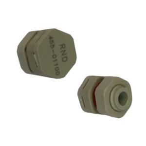 Pressure compensation valve
