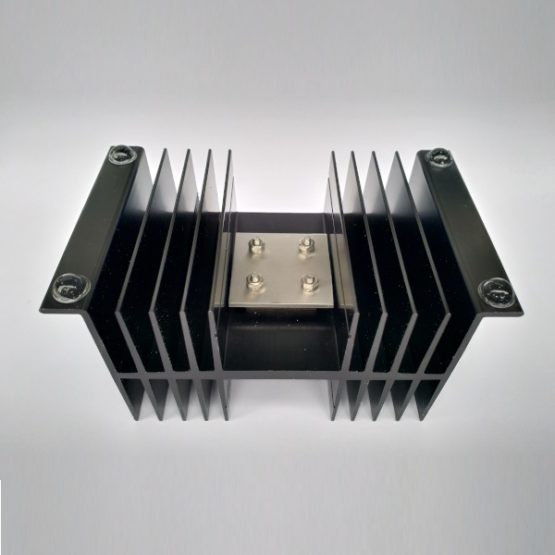 DummyLoad kit 100 watt back